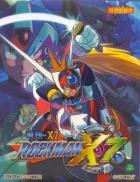 RockMan X7