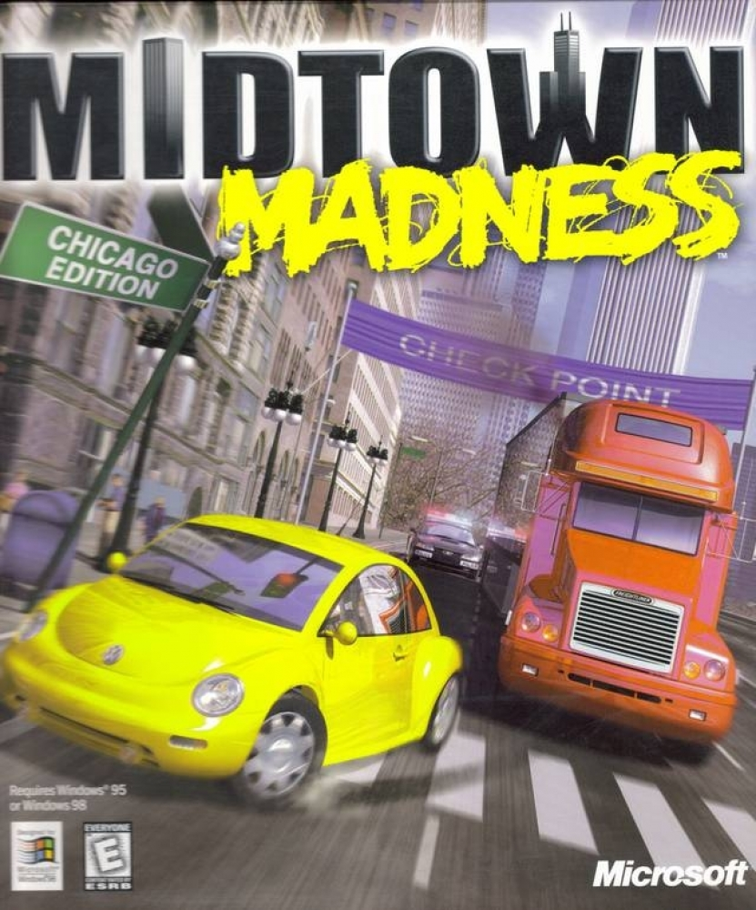 Midtown madness wiki guide gamewise for Tap tap fish abyssrium cheats