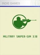 MILITARY SNIPER-SIM 3.18