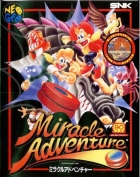 Miracle Adventure