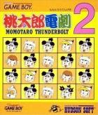 Momotarou Dengeki 2: Momotaro Thunderbolt