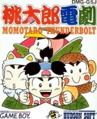Momotarou Dengeki: Momotaro Thunderbolt