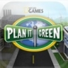 National Geographic's Plan It Green - The Game