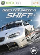 Need for Speed: Shift - Ferrari Racing Series