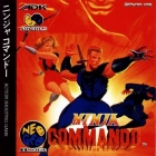 Ninja Commando (CD)