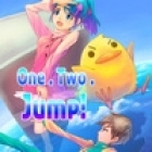 One two jump!