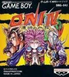 Oni IV: Kishin no Ketsuzoku