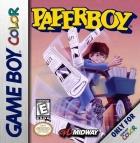 Paperboy (GBC)