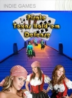 Pirate Texas Holdem Defense
