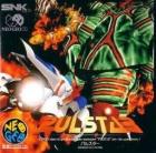 Pulstar (CD)