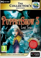 Puppet Show 3: Lost Town