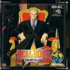 Real Bout Fatal Fury (CD)