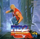 Real Bout Garou Densetsu 2: The Newcomers (CD)
