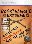 Rock 'n' Mole Extreme