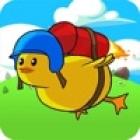 Rocket Bird