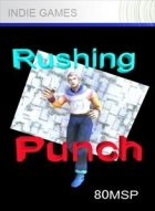 Rushing Punch