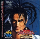 Samurai Shodown II (CD)