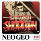 Samurai Shodown (PSP)