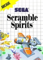 Scramble Spirits