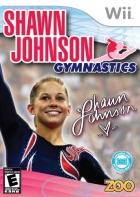 Shawn Johnson Gymnastics