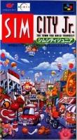 SimCity Jr.
