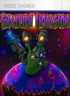 Snailien Invasion!