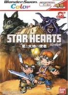 Star Hearts