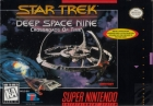 Star Trek: Deep Space Nine - Crossroads of Time