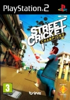 Street Cricket Champions