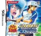 Tennis no Oji-Sama: 2005 Crystal Drive