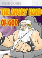 The Angry Hand of God