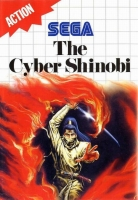 The Cyber Shinobi