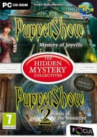 The Hidden Mystery Collectives: Puppet Show 1 & 2