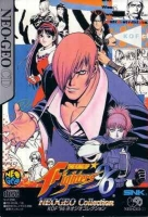 The King of Fighters '96: NeoGeo Collection (CD)