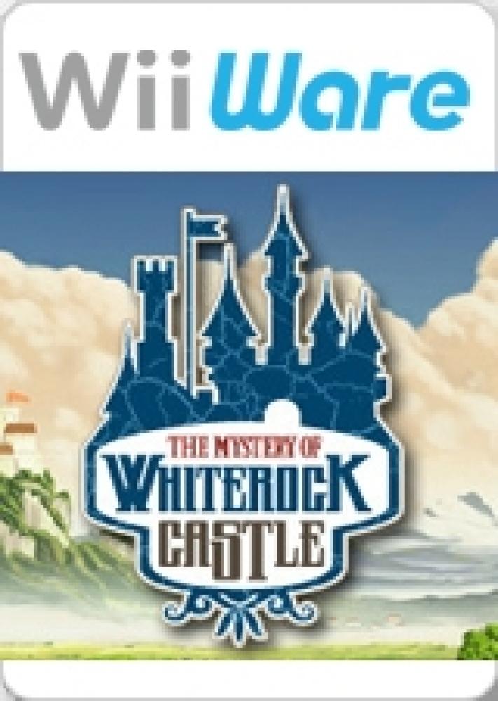 castle whiterock wii