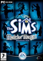 The Sims: Makin' Magic