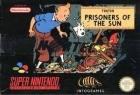 Tintin: Prisoners of the Sun