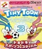 Tiny Toon Adventures: Wacky Sports