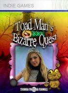 Toad Man's Bizarre Quest