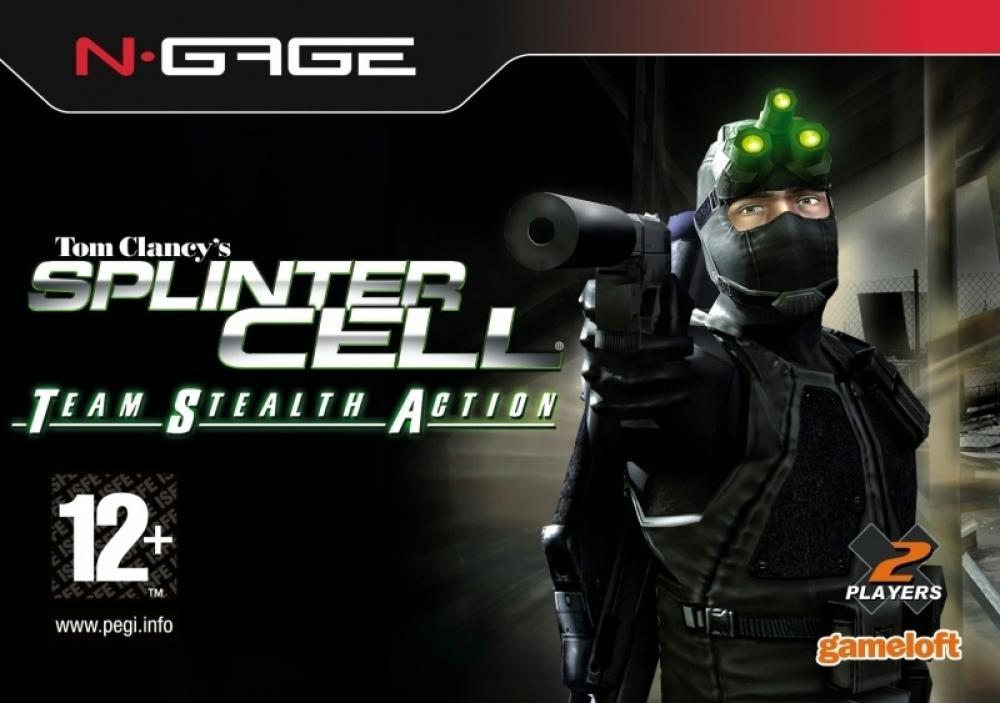 Download Game Action Nokia N70