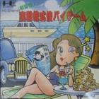 Tsuru Teruto no Jissen Kabushiki Bi-Game