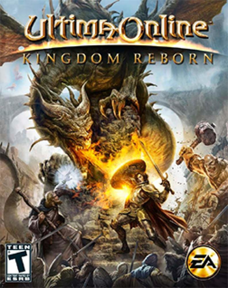 Ultima online release date