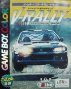 V-Rally '99