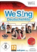 We Sing Deutsche Hits