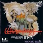 Wizardry III + IV