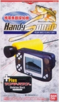 WonderSwan Handy Sonar
