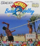 World Beach Volley: 1991 GB Cup