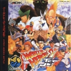 World Heroes 2 Jet (CD)