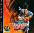 World Heroes Perfect (CD)
