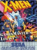 X-Men 2: Game Master's Legacy